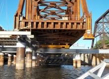 Burlington Approach Spans - Genesis Structures