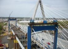 Paseo Bridge Demolition - Genesis Structures