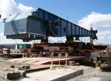 MLK Bridge Replacement - Genesis Structures