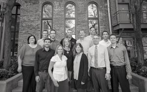 Genesis Structures Staff